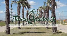 Foto Terreno en Venta en  Tierra de Sueños 3,  Funes  Sector A Manzana 33 Lote al 900