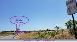 Foto Terreno en Venta en  Punta Blanca,  Ruta del Sol  VENDO TERRENO PUNTA BLANCA DE OPORTUNIDAD ENTRADA 1 ½