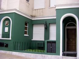 Foto Departamento en Alquiler temporario en  Recoleta ,  Capital Federal  GUIDO entre AGOTE, LUIS, DR. y PUEYRREDON, AV.