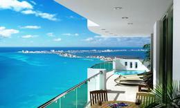 Foto Departamento en Renta en  Cancún Centro,  Cancún  Novo Cancun, Departamento Exclusivo, muelle, playa