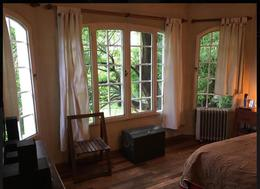 Foto Casa en Venta en  Barrio Parque Leloir,  Ituzaingo  Media Caña al 3700