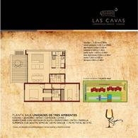 Foto Departamento en Venta en   Las Cavas,  Canning (Ezeiza)  Departamento en venta : Canning :: Las cavas