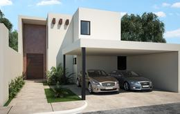 Foto Casa en Venta en  Temozon Norte,  Mérida  CASA GENOVA EN TEMOZON