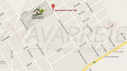 Foto Terreno en Venta en  Belen De Escobar,  Escobar  La Rioja 1100  Altos de Mermoz Barrio Abierto