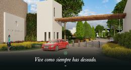 Foto Terreno en Venta en  Zona Plateada,  Pachuca  Terrenos en Venta en Rincon Esmeralda