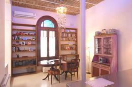 Foto Casa en Alquiler temporario en  Palermo ,  Capital Federal  CABRERA, JOSE ANTONIO entre FITZ ROY y HUMBOLDT