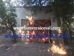 Foto Terreno en Venta en  Mundo Nuevo,  Piedras Negras  Ildefonso Vazquez 1606, Mundo Nuevo