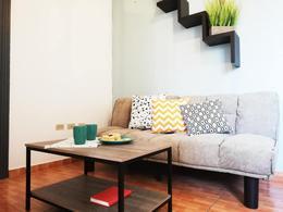 Foto Departamento en Renta en  Tres Caminos,  Tegucigalpa  Apartamento Completamente Amueblado  1 Habitaciones Col. Tres Caminos Tegucigalpa