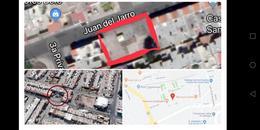 Foto Terreno en Renta en  San Luis Potosí ,  San luis Potosí  TERRENO EN RENTA - JUAN DEL JARRO