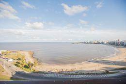 Foto Departamento en Alquiler en  Pocitos ,  Montevideo  Kibón  - Colina de Oro
