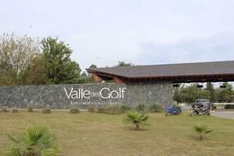 Foto Terreno en Venta en  Valle del Golf,  Malagueño  TERRENO EN VENTA VALLE DEL GOLF