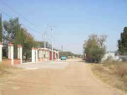 Foto Terreno en Venta en  Congregacion Santillán,  Tequisquiapan  Precioso terreno plano
