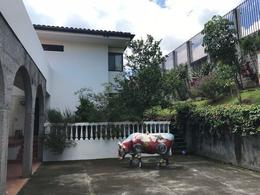 Foto Casa en Venta en  San Antonio,  Escazu  Casa independiente en Escazú con la mejor vista y terreno