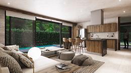 Foto Casa en Venta en  Aldea Zama,  Tulum          Exclusiva residencia en zona selvatica de Tulum    P2984
