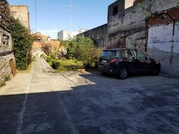 Foto Terreno en Alquiler en  Tigre Residencial,  Tigre  Ruperto Mazza  al 500