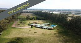 Foto Chacra en Venta en  Manantiales ,  Maldonado  Manantiales