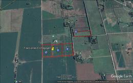 Foto thumbnail Campo en Venta en  Etchegoyen,  Exaltacion De La Cruz  Etchegoyen 3,7 hectáreas