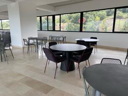 Foto Departamento en Venta en  Bosque Real,  Huixquilucan  EN EXCLUSIVA Bosque Real Torre Augusta departamento nuevo en VENTA (GR)