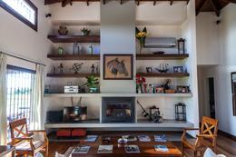 Foto Casa en Venta en  Chacras de la Trinidad,  Countries/B.Cerrado (Cañuelas)  Alejandro Petion 200 CHACRAS DE LA TRINIDAD