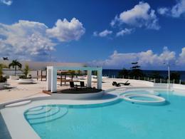 Foto Casa en condominio en Venta en  Zona Hotelera Sur,  Cozumel  Baru Casa #3 - VENDIDA!!