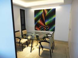Foto Departamento en Venta en  Palermo Chico,  Palermo  Av. Figueroa Alcorta y Cavia, 4 Piso