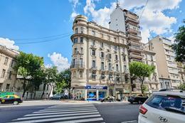 Foto Departamento en Venta | Alquiler en  Barrio Norte ,  Capital Federal  Av. Las Heras al 2900