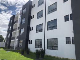 Foto Departamento en Renta en  Conjunto habitacional Real de Cholula,  San Andrés Cholula  Departamento en Renta en Santiago Xicotenco San Andres Cholula Puebla