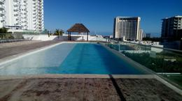 Foto thumbnail Departamento en Venta en  Supermanzana 7,  Cancún  Supermanzana 7