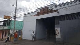 Foto Bodega Industrial en Renta en  Comayaguela,  Tegucigalpa  Bodega Industrial en Barrrio Lempira, Comayaguela