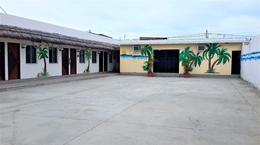 Foto Hotel en Venta en  Salinas ,  Santa Elena  Vendo Hotel en Salinas de Oportunidad