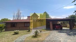 Foto Casa en Venta en  La herradura,  Villa Allende  CASA EN VENTA VILLA ALLENDE BARRIO PRIVADO LA HERRADURA