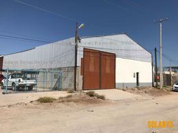 Foto Bodega Industrial en Renta en  Sahuaro Final,  Hermosillo  BODEGA COMERCIAL RENTA SAHUARO