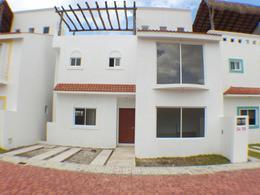 Foto Casa en Venta en  Zona Hotelera Sur,  Cozumel  Villas Topacio #34 - Carretera Costera Sur Km 2.5