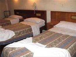 Foto Hotel en Venta en  Constitución ,  Capital Federal  CONFIDENCIAL