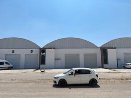 Foto Bodega Industrial en Renta en  Aguascalientes ,  Aguascalientes  Bodega en Renta en Parque Industrial al SUR (Nissan 1)