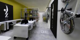 Foto Oficina en Venta en  Recoleta ,  Capital Federal  Paraguay 2041