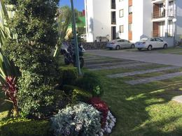Foto Departamento en Renta en  Ciudad Judicial,  San Andrés Cholula  Departamento en Renta Amueblado en  Residencial Il Albore Reserva Territorial Atlixcayotl Angelopolis San Andres Cholula Puebla