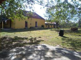 Foto Casa en Venta en  Tepakán ,  Yucatán  Casco de Hacienda en Yucatan!