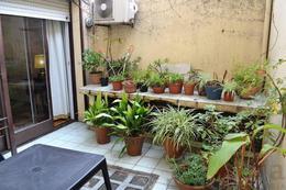 Foto Departamento en Venta en  Palermo Soho,  Palermo  Thames 2044 1ero B
