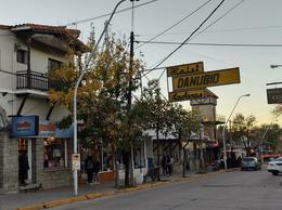 Foto Hotel en Venta en  Mina Clavero,  San Alberto  AV. SAN MARTIN