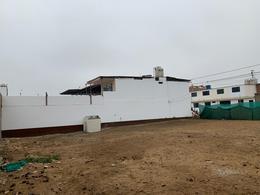 Foto Terreno en Venta en  Punta Negra,  Lima  Punta Negra