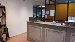 Foto Oficina en Venta en  Centro (Capital Federal) ,  Capital Federal  Rodriguez Peña 400, piso 9