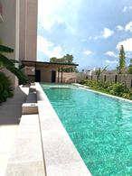 Foto Departamento en Renta en  Aqua,  Cancún  DEPARTAMENTO EN RENTA EN AQUA CANCUN