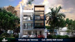 Foto Departamento en Venta en  Palos Prietos,  Mazatlán  Hermosos Departamentos a 1 cuadra de Playa Malecon
