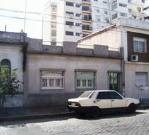 Foto Terreno en Venta en  Flores ,  Capital Federal  Av. Gaona y Caracas