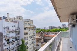 Foto Departamento en Venta | Alquiler en  Palermo Chico,  Palermo  Pereyra Lucena al 2500