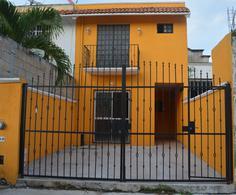 Foto Casa en Venta en  Playa del Carmen,  Solidaridad  En Venta Casa de 3 recámaras en Misión del Carmen Playa del Carmen P3031
