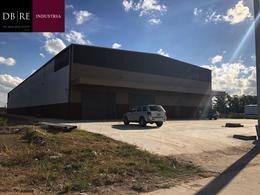 Foto Depósito en Alquiler en  Ezeiza ,  G.B.A. Zona Sur  Parque Industrial Ezeiza