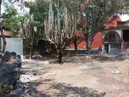 Foto Terreno en Venta en  Fraccionamiento Pedregal de las Fuentes,  Jiutepec  Terreno Pedregal de las Fuentes, Jiutepec