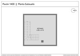 Foto Departamento en Venta en  Constitución ,  Capital Federal  Pavon y San Jose